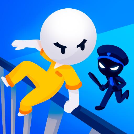 Prison Break 3D Game
